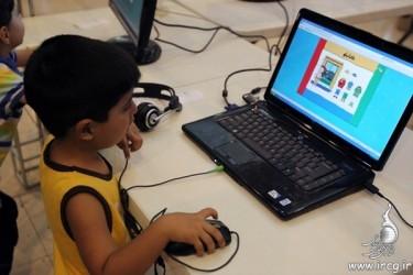 دومین نمایشگاه بازیهای رایانهای تهران (روز سوم)
